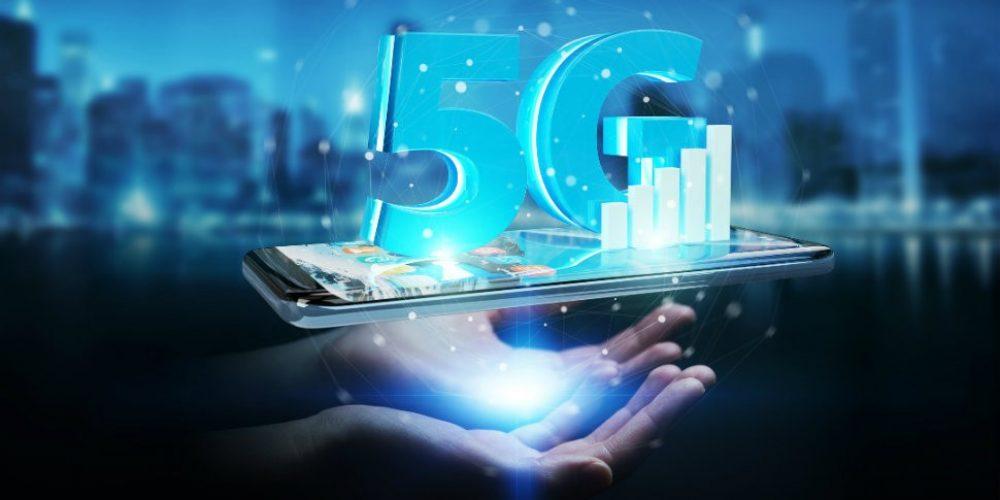 Sítě 5G přinesou velké změny a propojí celý svět