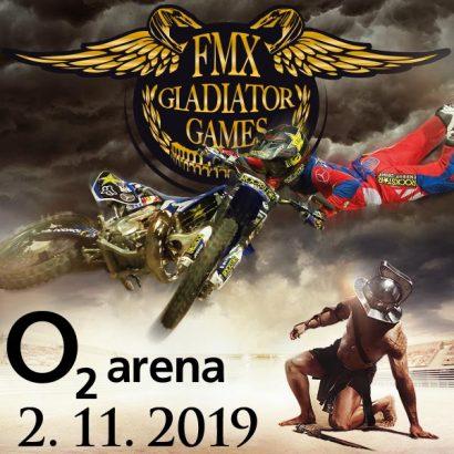 FMX GLADIATOR GAMES 2019