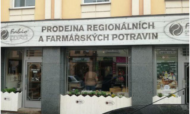 FABIO – ochutnejte region Hradec Králové
