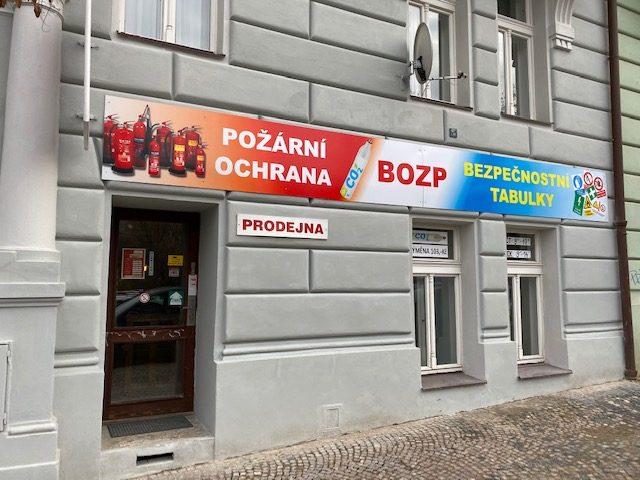 Hymax – PO, BOZP