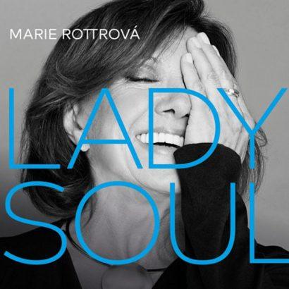 MARIE ROTTROVÁ – LADY SOUL
