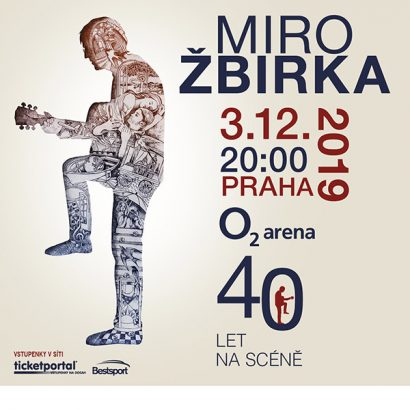 MIRO ŽBIRKA