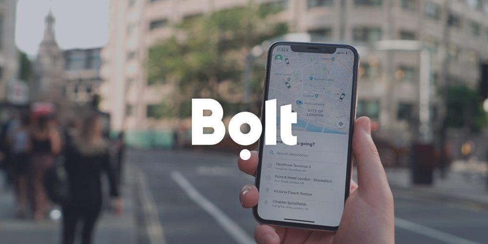 EU podpoří taxikářskou aplikaci Bolt v boji s Uberem, půjčí jí přes miliardu