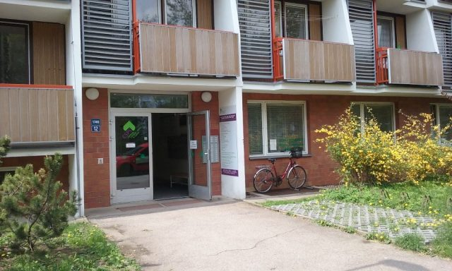 Centrum sociální pomoci a služeb o.p.s. Hradec Králové