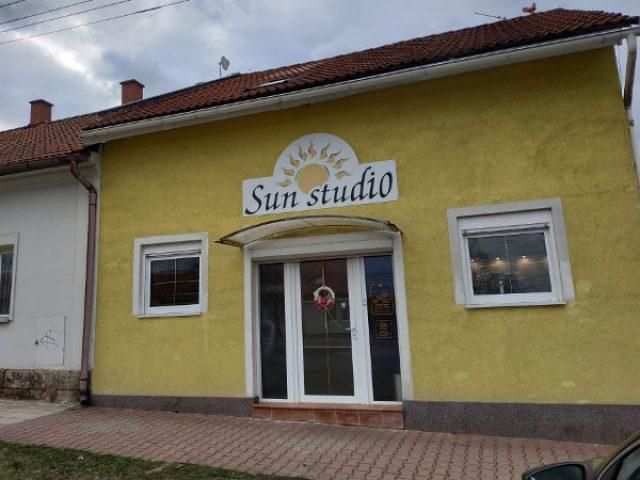 Sun Studio – Kadeřnictví – Kateřina Bitnarová