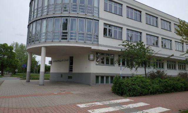 Katastrální úřad Hradec Králové