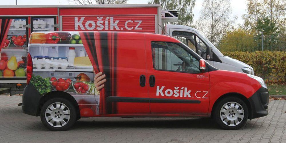 Košík.cz, Rohlík.cz i Tesco Online. E-shopy s potravinami rozšiřují byznys v krajích