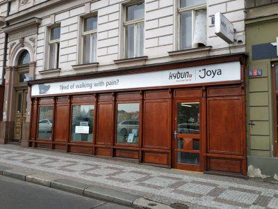 kybun Joya shop