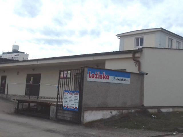 Logistar s.r.o. – dodavatel průmyslových potřeb