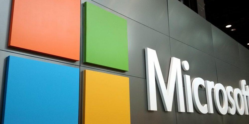 Tržní hodnota Microsoftu se blíží k jednomu bilionu dolarů