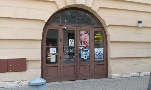 NEHTOVÁ MODELÁŽ – Petra Málková
