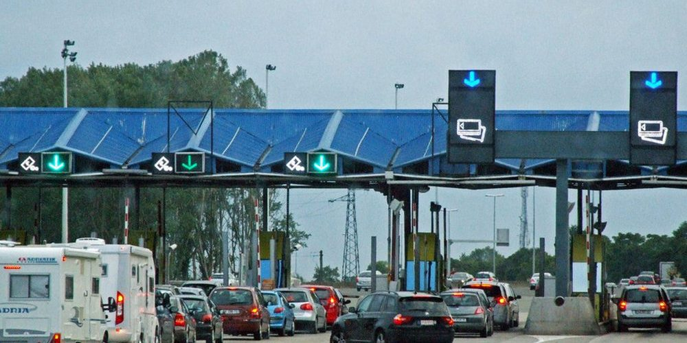 Poplatky na dálnicích v Evropě se pro letošní rok příliš nezměnily