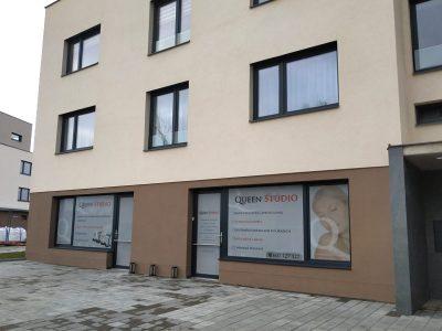 QUEEN STUDIO – Estetické studio, lymfodrenáže