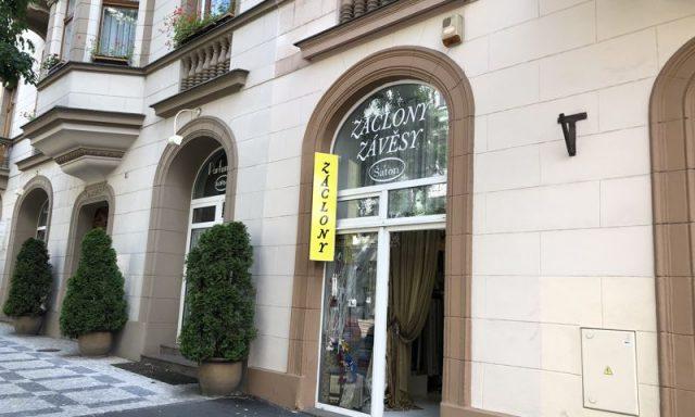 ŠATON – Salon Textil