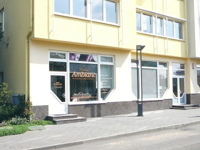 STUDIO AMBIANC – Masáže